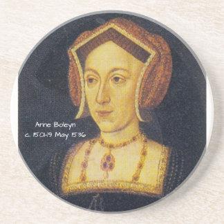 Anne Boleyn Coaster