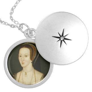 Anne Boleyn Hidden Necklace