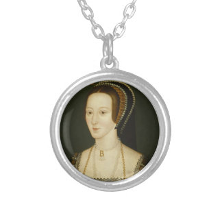Anne Boleyn - Necklace