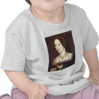 Anne Boleyn Tshirts