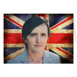 Anne Marie Waters Card