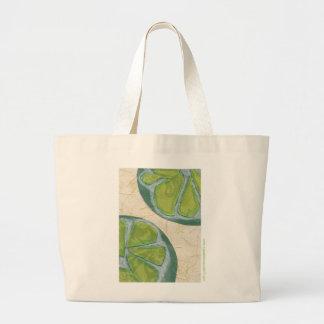 Anne Mulligan Food Challenge Jumbo Tote Bag