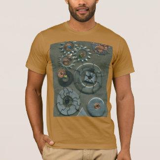 Anne Mulligan Mechanical Challenge T-Shirt