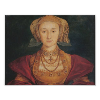 Anne of Cleves - Poster