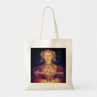 Anne of Cleves Tote