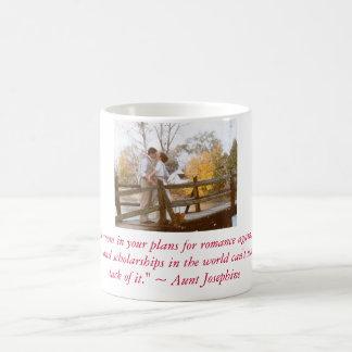 Anne of Green Gables Basic White Mug