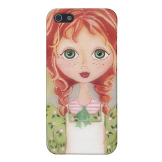 Anne Of Green Gables I Phone 5 Case iPhone 5 Cover