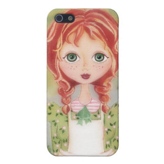 Anne Of Green Gables I Phone 5 Case iPhone 5 Cases