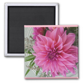 Anni`s Flowers Magnet