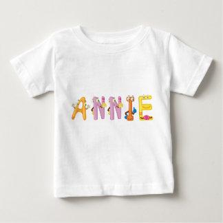 Annie Baby T-Shirt