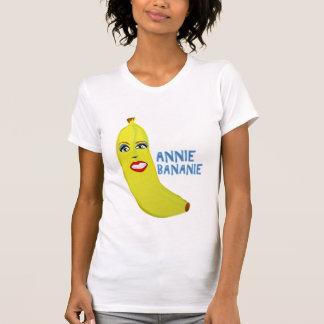 Annie Bananie T-shirts
