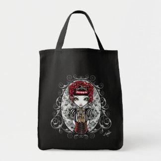 """""""Annie"""" Gothic Victorian Couture Fairy Bag"""