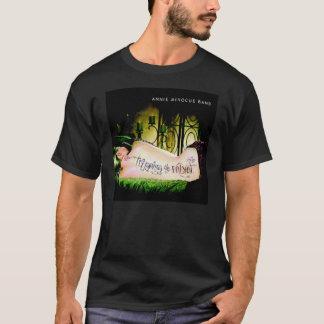 Annie Minogue Black T-Shirt