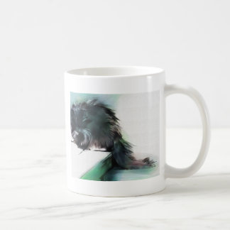 Annie Preparing the way Coffee Mug