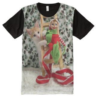 Annie's  Christmas T-Shirt