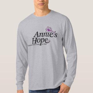 Annie's Hope T-Shirt