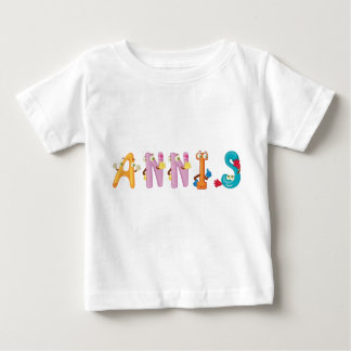Annis Baby T-Shirt