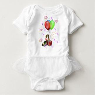 Anniversary Baby Bodysuit