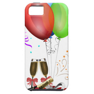 Anniversary iPhone 5 Cases