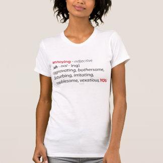 Annoy T-Shirt