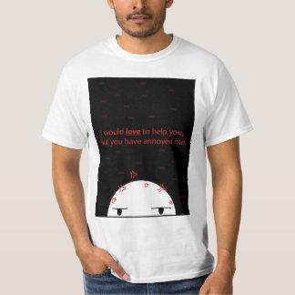 Annoyed Tshirt