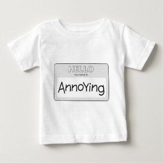 annoying 002 baby T-Shirt