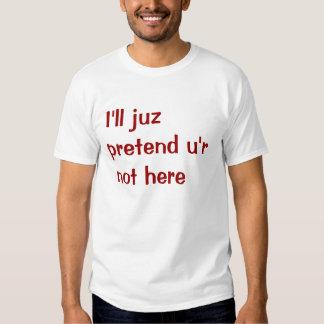 annoying t-shirt