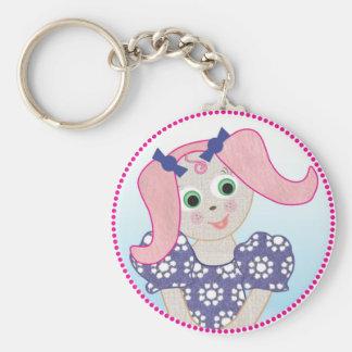 Ann's Amazing Key Chain