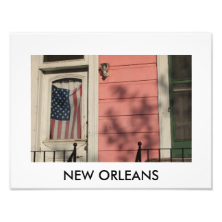 Annunciation (New Orleans Collection) Photo Print
