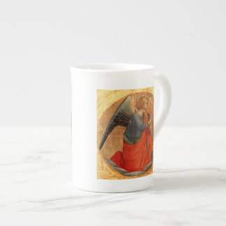 Annunciation of the Angel c1437 Tea Cup