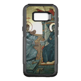 Annunciation OtterBox Commuter Samsung Galaxy S8+ Case