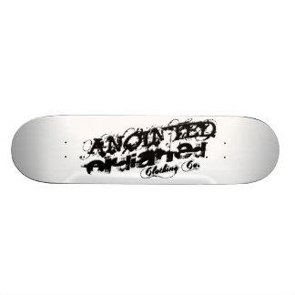 Anointed & Ordianed Skateboard