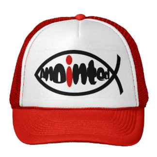 Anointed (red) cap
