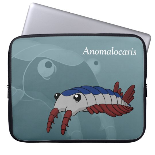 Anomalocaris Laptop Sleeve