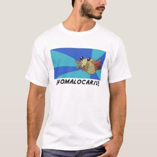 Anomalocaris! T-Shirt