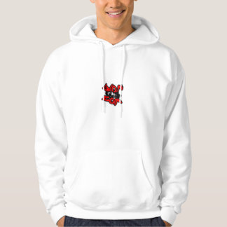 Anon The Con Hoodie (White)