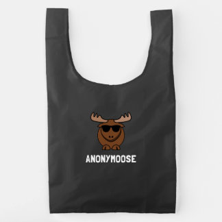 Anonymoose Baggu Reusable Bag