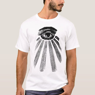 Anonymous All Seeing Eye T-Shirt