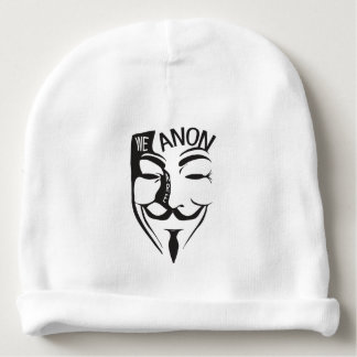Anonymous Baby Beanie