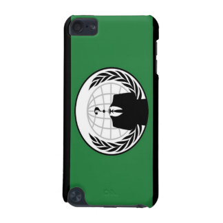 Anonymous Flag iPod Touch Case