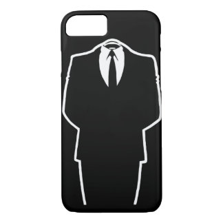 Anonymous iPhone 7 case