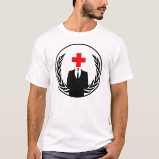 Anonymous medics T-Shirt