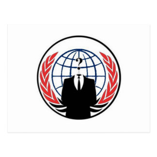 #anonymous ops postcard