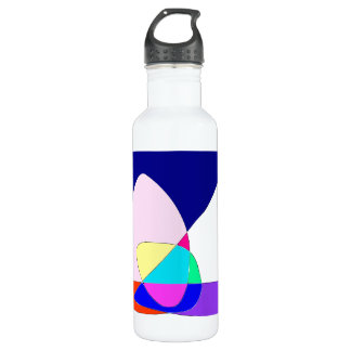 Anonymous Sailboat 710 Ml Water Bottle