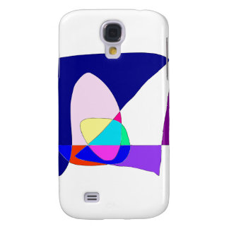 Anonymous Sailboat Galaxy S4 Case