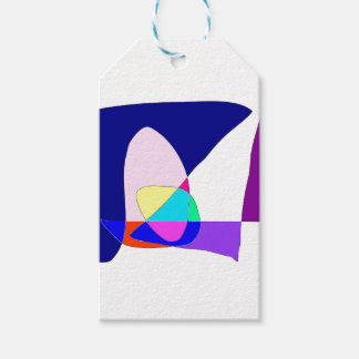Anonymous Sailboat Gift Tags