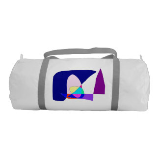 Anonymous Sailboat Gym Bag