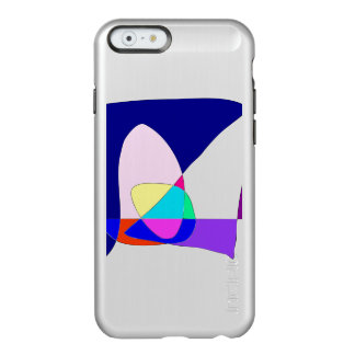 Anonymous Sailboat Incipio Feather® Shine iPhone 6 Case