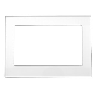 Anonymous Sailboat Magnetic Picture Frame