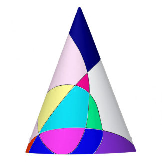 Anonymous Sailboat Party Hat